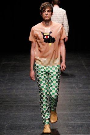 Walter Van Beirendonck Spring 2016 Menswear131