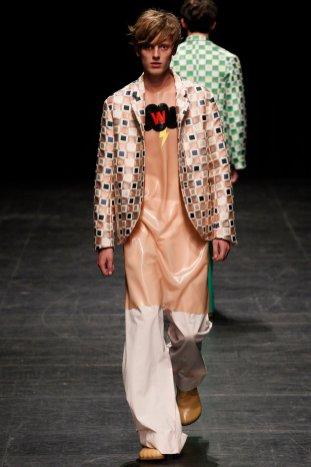 Walter Van Beirendonck Spring 2016 Menswear133