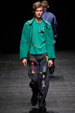 Walter Van Beirendonck Spring 2016 Menswear135