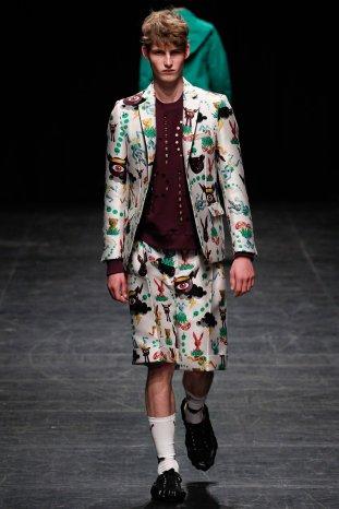 Walter Van Beirendonck Spring 2016 Menswear136
