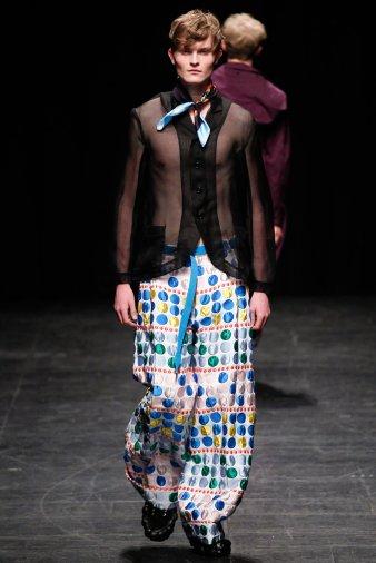 Walter Van Beirendonck Spring 2016 Menswear140