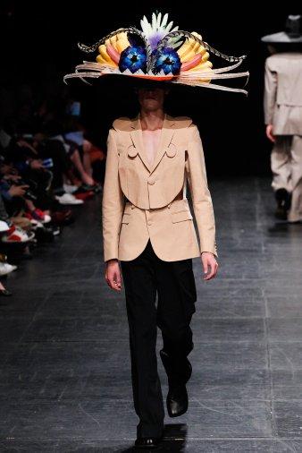 Walter Van Beirendonck Spring 2016 Menswear145