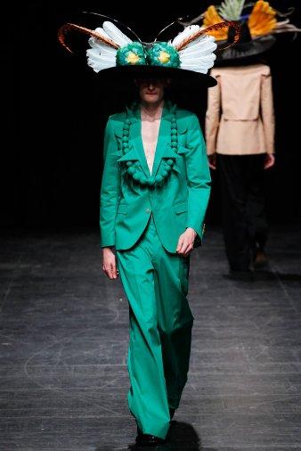 Walter Van Beirendonck Spring 2016 Menswear146