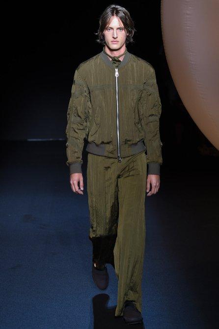 Wooyoungmi Spring 2016 Menswear850