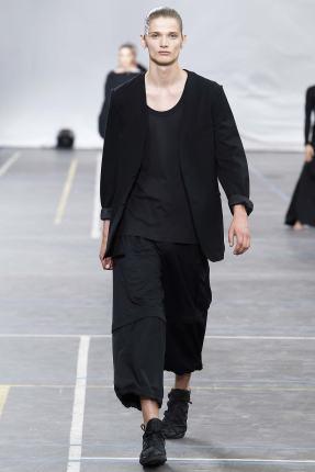 Y-3 Spring 2016 Menswear180