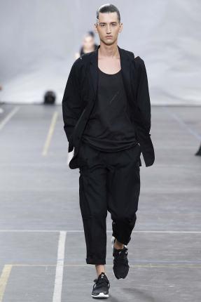 Y-3 Spring 2016 Menswear181