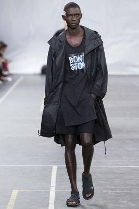 Y-3 Spring 2016 Menswear183