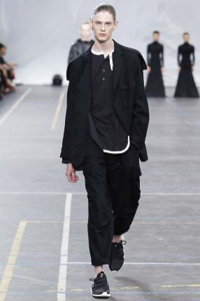 Y-3 Spring 2016 Menswear201