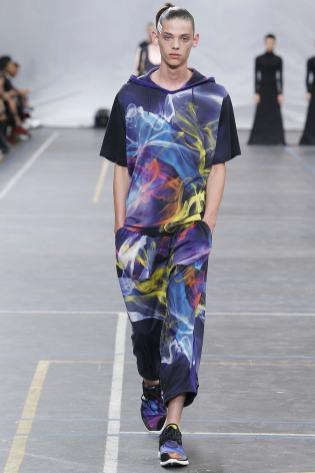 Y-3 Spring 2016 Menswear204