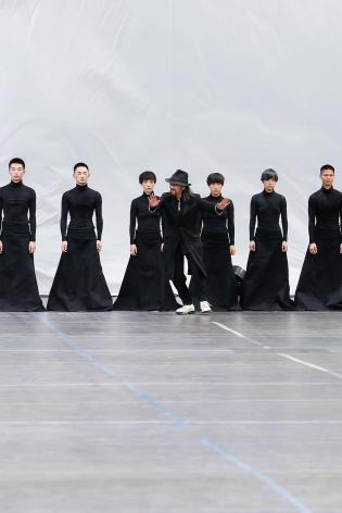 Y-3 Spring 2016 Menswear211