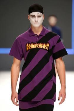 BRAIN&BEAST Spring 2016 Menswear Barcelona531