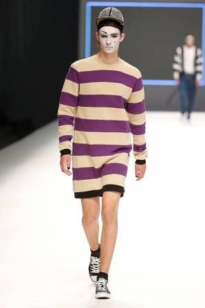 BRAIN&BEAST Spring 2016 Menswear Barcelona542
