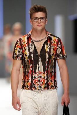 Custo Barcelona Spring 2016 Menswear Barcelona574