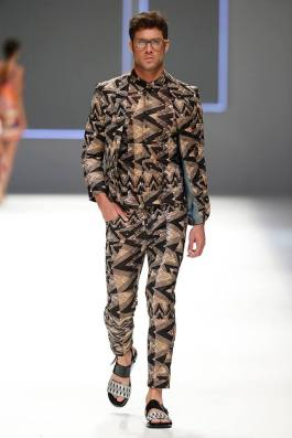 Custo Barcelona Spring 2016 Menswear Barcelona579
