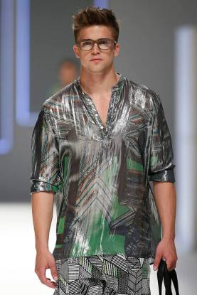 Custo Barcelona Spring 2016 Menswear Barcelona595