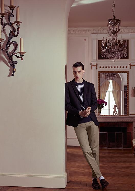Découvrez la nouvelle collection dans tous les points de vente et boutique en ligne : http://bit.ly/DeFursacCollectionHiver15-16