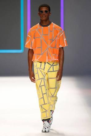 Krizia Robustella Spring 2016 Menswear Barcelona508