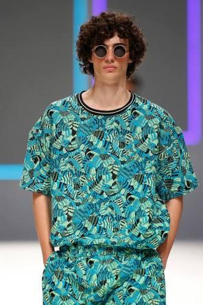 Krizia Robustella Spring 2016 Menswear Barcelona513