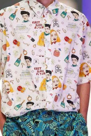 Krizia Robustella Spring 2016 Menswear Barcelona520
