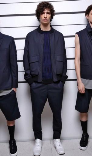 Public School Spring 2016 Menswear New York014