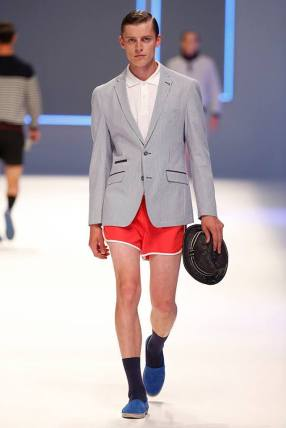 Punto Blanco Spring 2016 Menswear Barcelona640