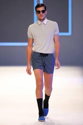 Punto Blanco Spring 2016 Menswear Barcelona641