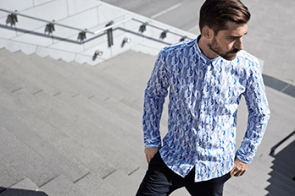 SELECTED HOMME IDENTITY LOOKBOOK783