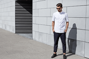 SELECTED HOMME IDENTITY LOOKBOOK785