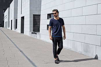SELECTED HOMME IDENTITY LOOKBOOK786