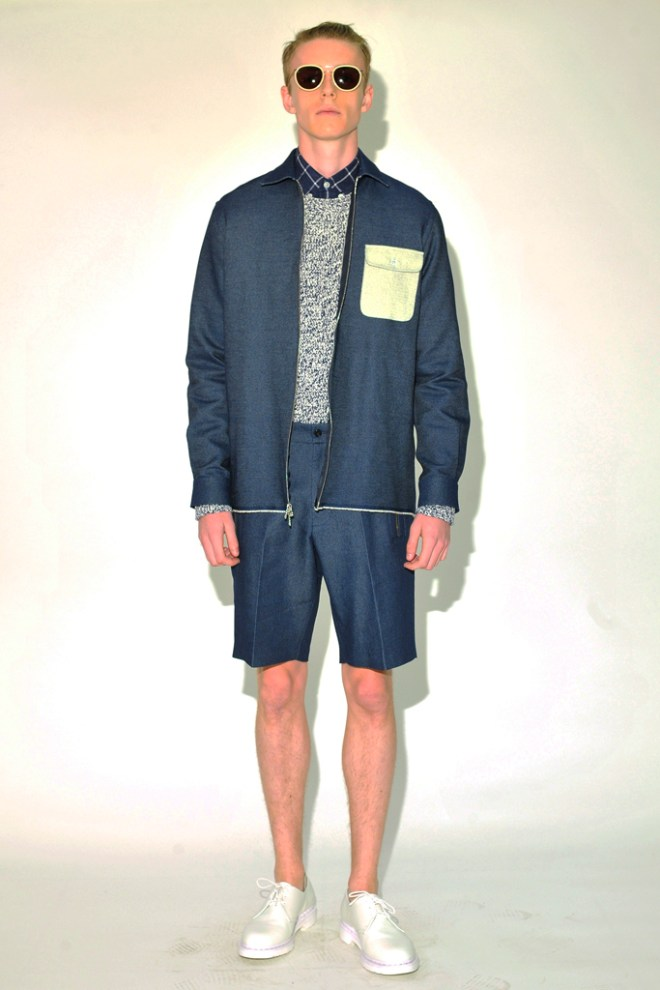 Timo Weiland SS16 Mens Presentation