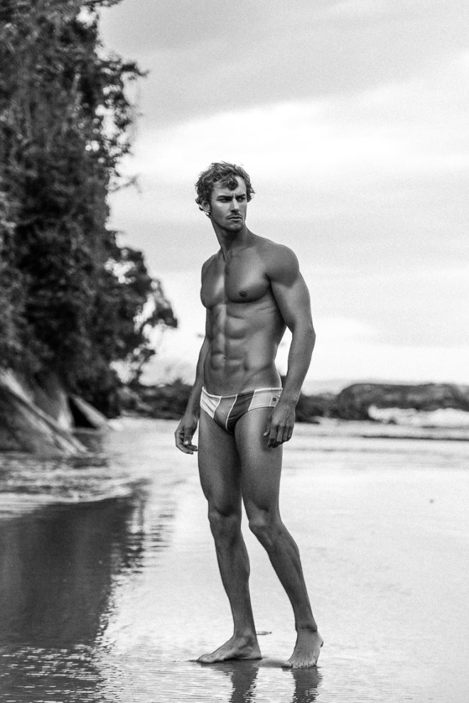Henrique Hansmann by Jeff Segenreich105