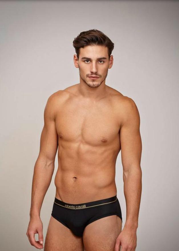 Roberto Cavalli Underwear Catalogue Online