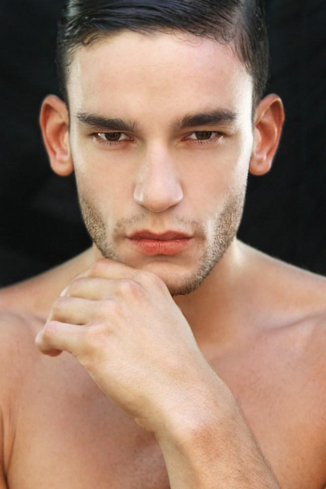 Meet new crush Paul Alex Molnar by Ray John Pila. Paul is signed by 2MM.