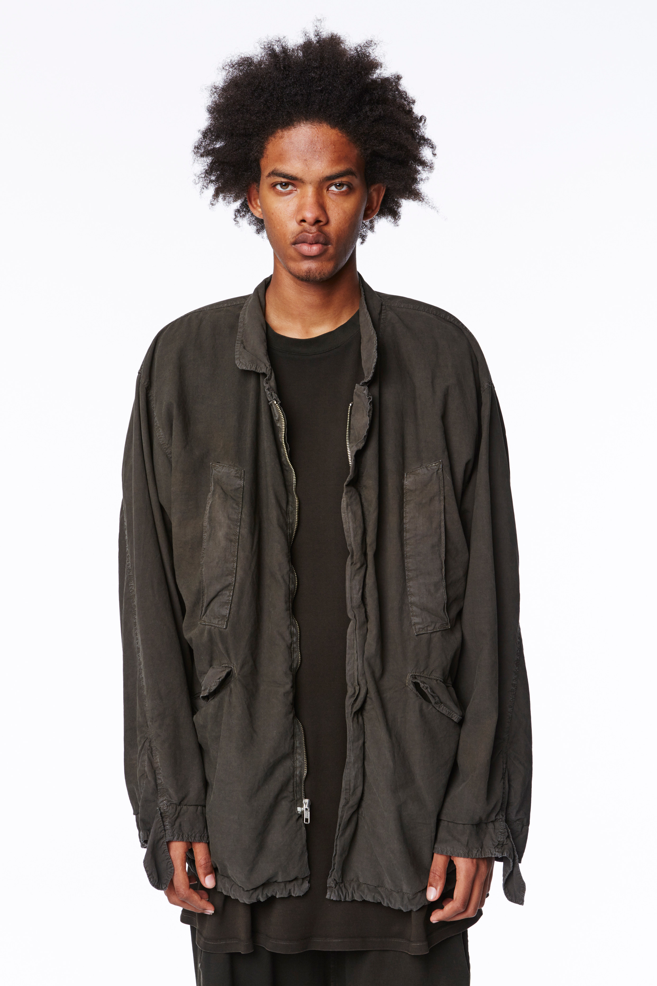 3747a42a1f2 Yeezy Season 2 was a lot like Yeezy Season 1. As he did for his fall  launch