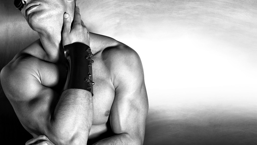 Introducing the work by Athens based photographer Stefanos Zaosis featuring model and boxer Angelo from VN Models. All accessories are custom made by jewelry designer www.katerinapsoma.com who distributs globally in selected stores.
