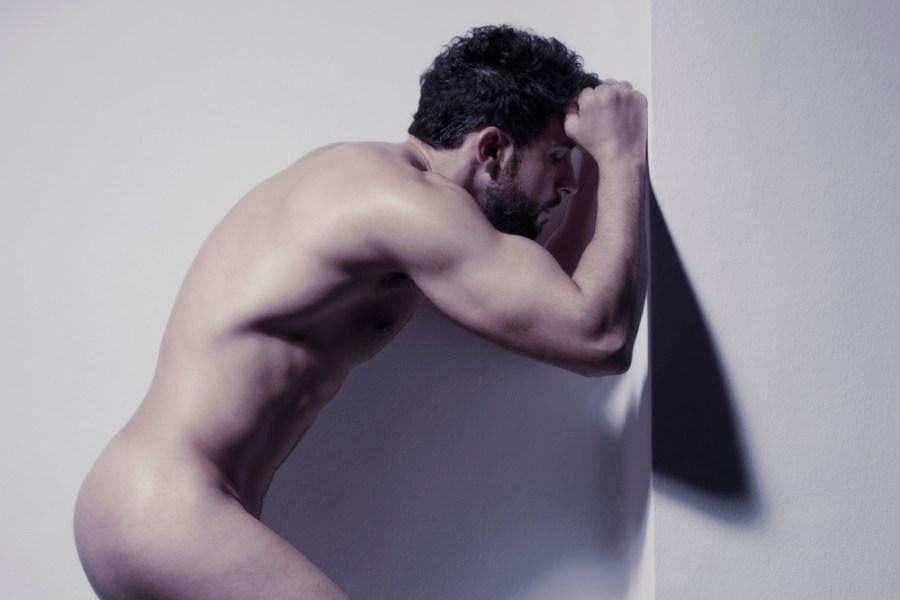 Soul Man- Javier Olmeda by Eduardo Peris510