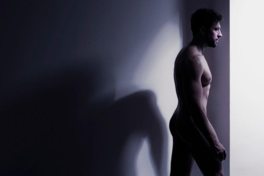 Soul Man- Javier Olmeda by Eduardo Peris513