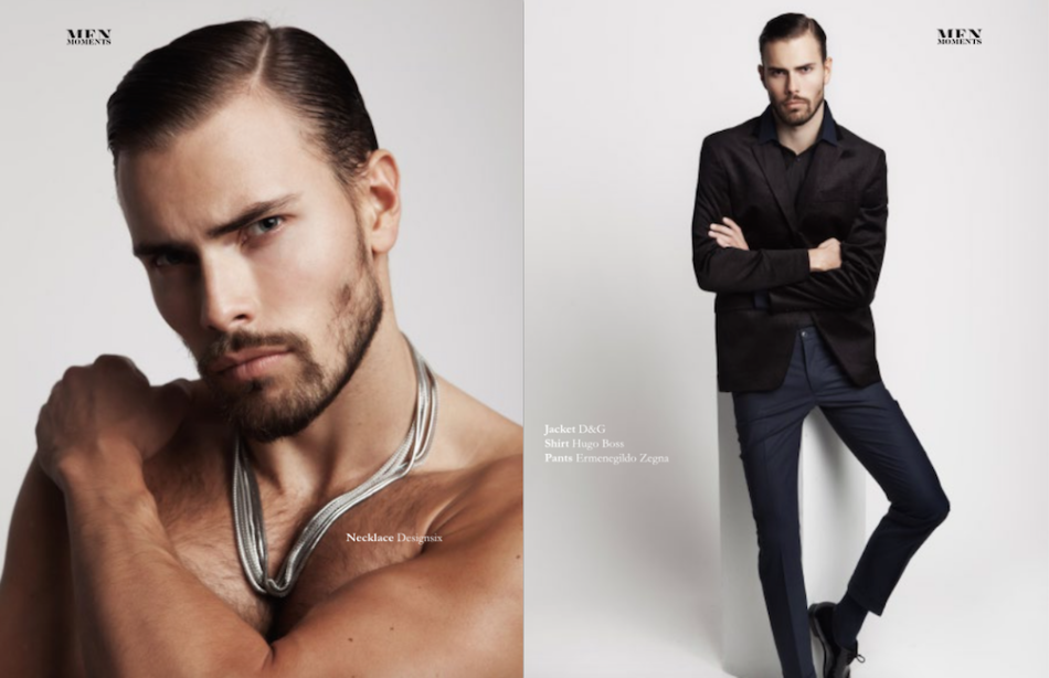 Andreas Eriksen for Men Moments (3)