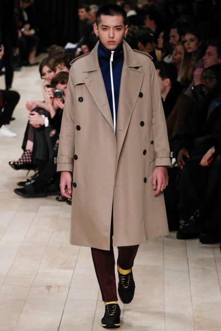 Burberry FW 2016 London (25)