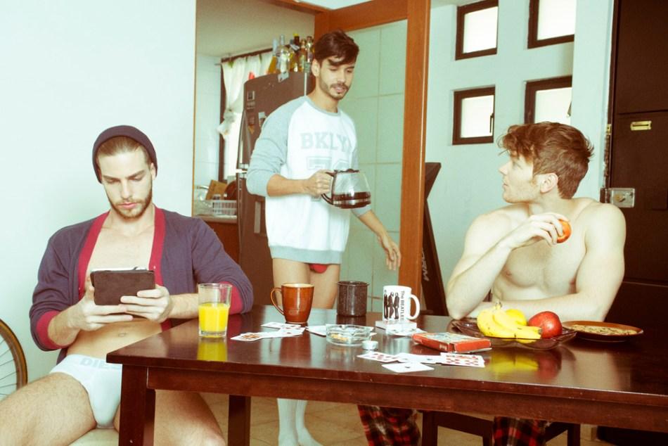 DANIEL, REY AND JONATHAN BY LUIS DE LA LUZ (2)