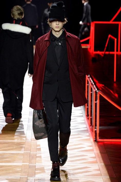 Dior Hommes FW 16 Paris (13)