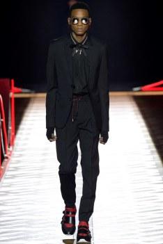 Dior Hommes FW 16 Paris (2)