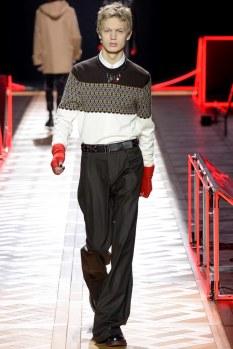 Dior Hommes FW 16 Paris (30)