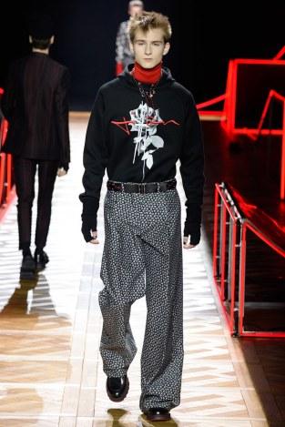 Dior Hommes FW 16 Paris (44)