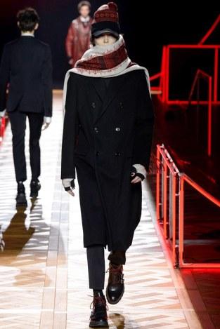 Dior Hommes FW 16 Paris (5)