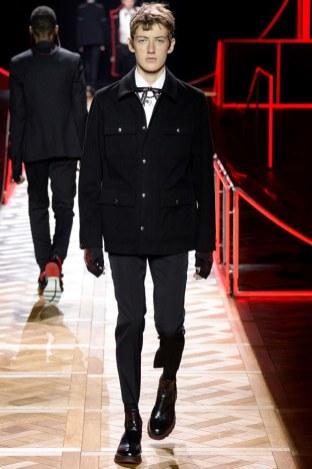 Dior Hommes FW 16 Paris (7)