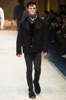 Dolce Gabbana FW 16 Milan (15)