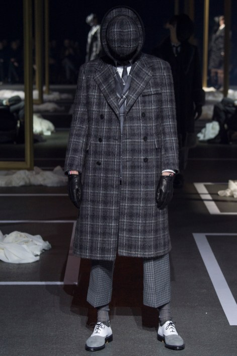 Thom Browne FW16 Paris (12)
