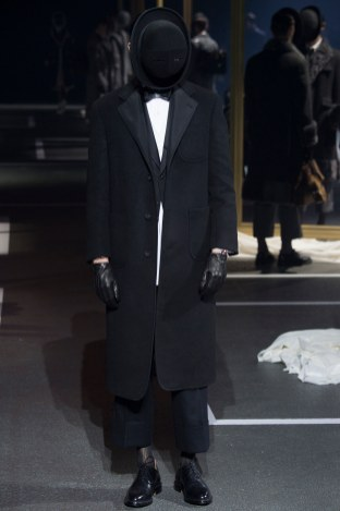 Thom Browne FW16 Paris (33)