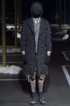 Thom Browne FW16 Paris (4)